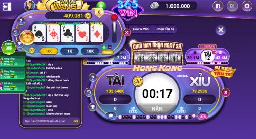 Hình ảnh w365 ios e1579176118534 in W365.win iOS/Android/PC - W365 win cổng game quốc tết 2021