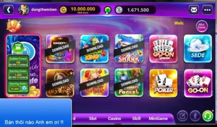 Hình ảnh game vip vn in Tải game vip apk, ios, pc - Vào game vip về máy tính/laptop