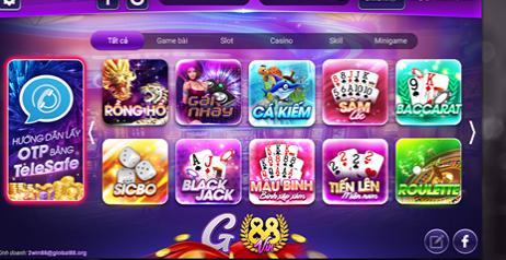 Hình ảnh 1g88 app in Tải 1g88 app apk / ios / pc - 1g88.app cổng game có người chơi đông
